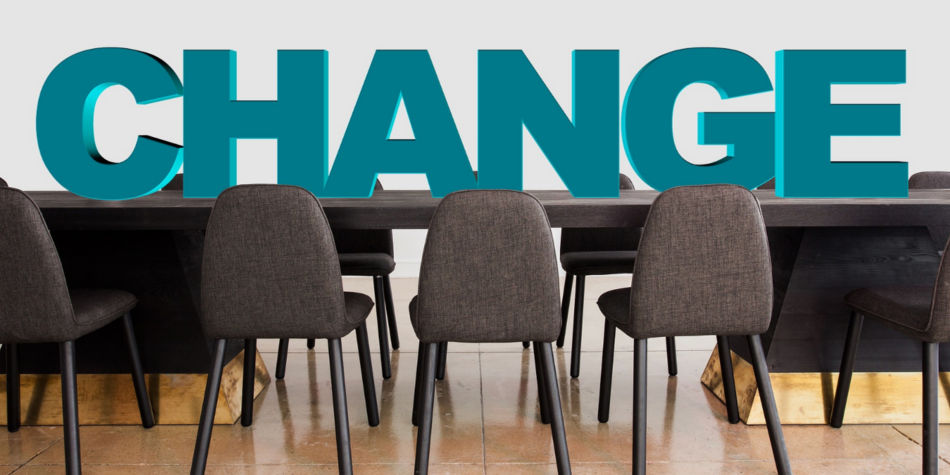 Change In The Workplace | Job Mail