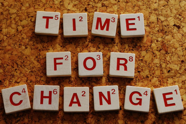 How to effectively deal with change in the workplace
