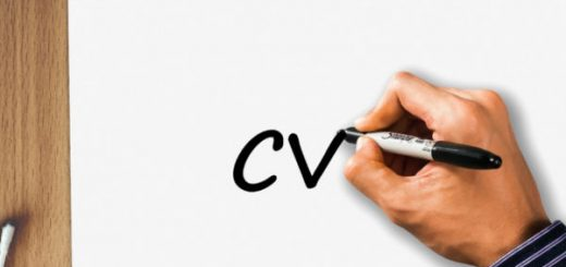 Create Your Own CV And Find A Job On Job Mail