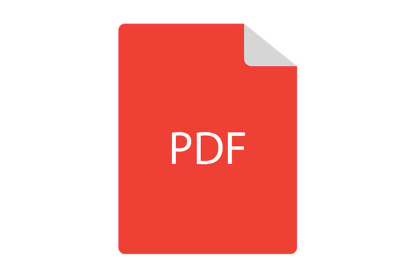 Save Your CV As A PDF | Job Mail