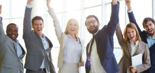 Employee Satisfaction Equals Productivity   Job Mail