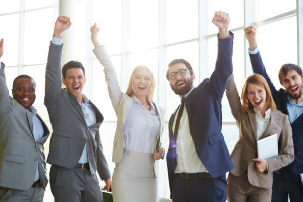 Employee Satisfaction Equals Productivity | Job Mail
