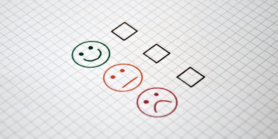 Evaluate Your Job Satisfaction | Job Mail