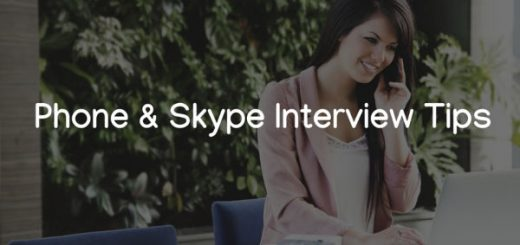 Phone & Skype Interview Tips | Job Mail