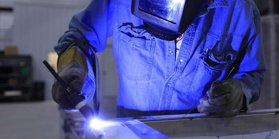 Metalworker | National Minimum Wage | Job Mail