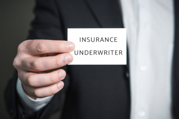 What you need to know about a job as an underwriter