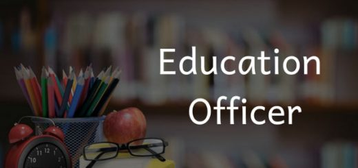 Find Education Officer Job Opportunities On Job Mail
