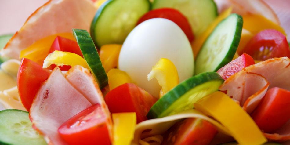 Healthy Eating Habits At Work | Job Mail