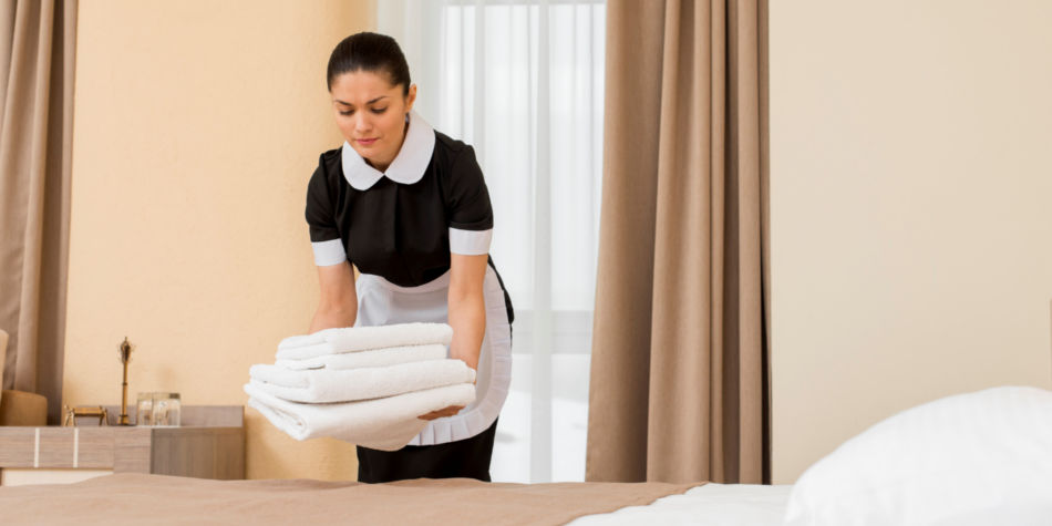International Hotel Jobs | Job Mail