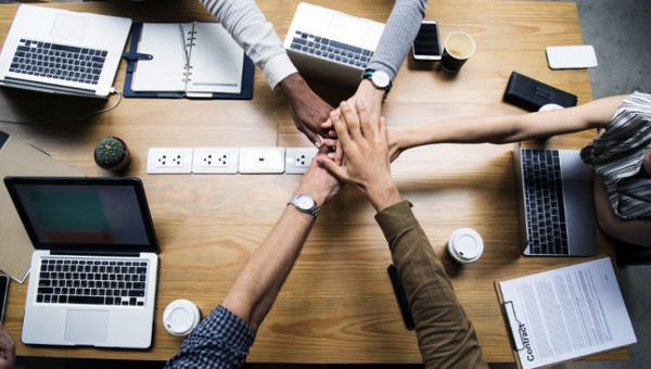 Team Building Activities You Can Do At The Office | Job Mail