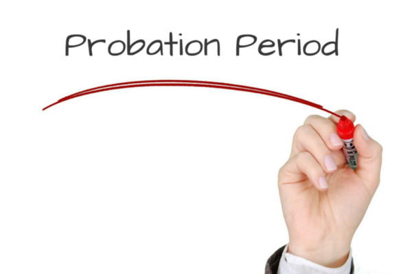 Implement A Probation Period When Hiring New Staff | Job Mail