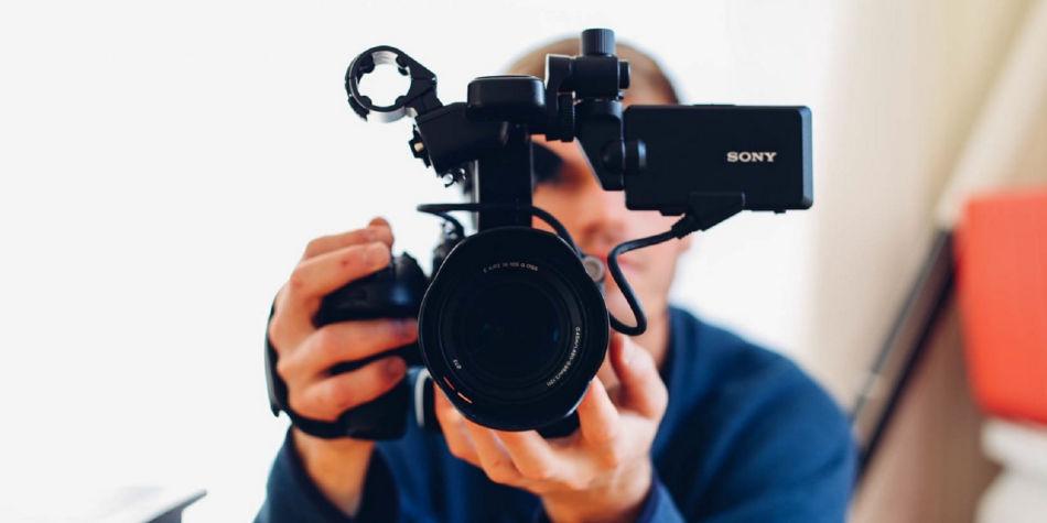 Becoming A Videographer | Job Mail