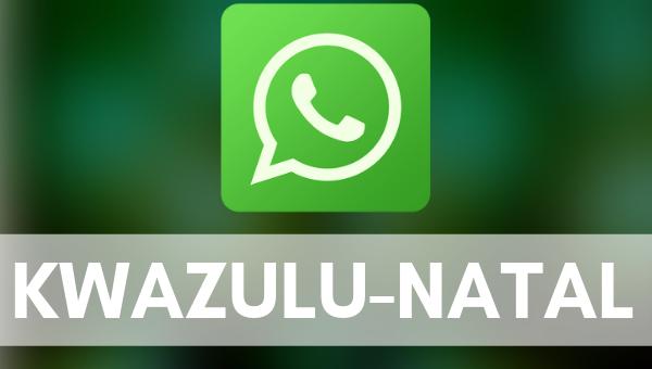 WhatsApp Jobs groups KwaZulu-Natal