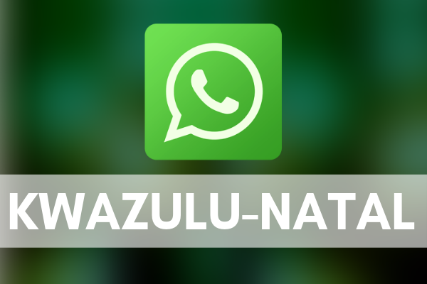 WhatsApp Jobs groups KwaZulu-Natal