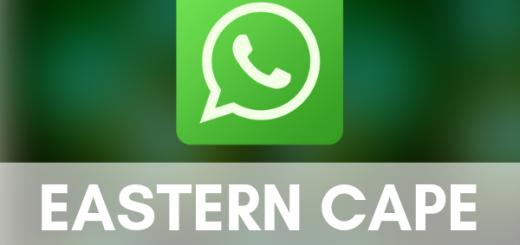 WhatsApp job groups Eastern Cape