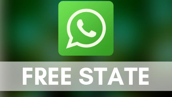 WhatsApp job groups
