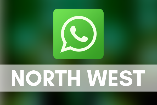 Join these North West WhatsApp job groups today!