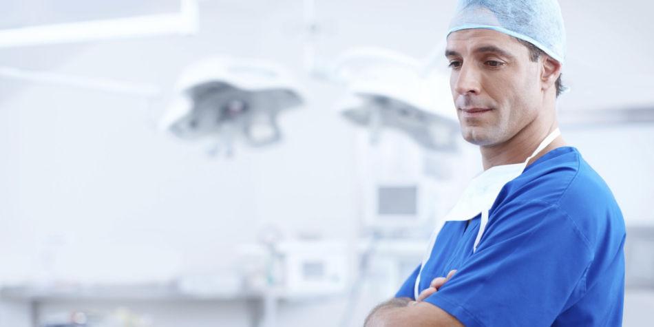 Becoming An Oral And Maxillofacial Surgeon | Job Mail