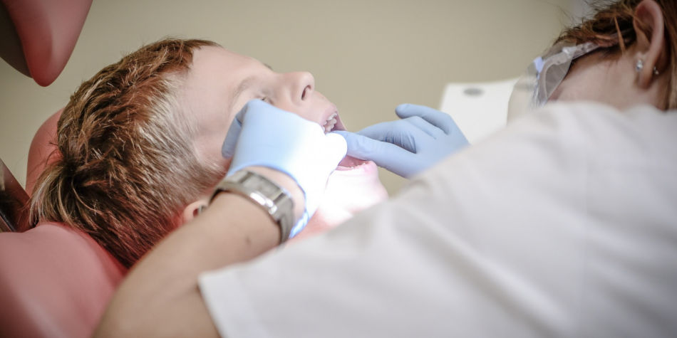 Becoming A Paediatric dentist | Job Mail