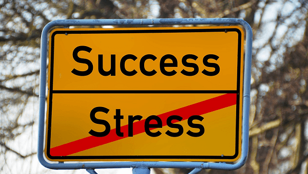 Reducing workplace stress | JobMail