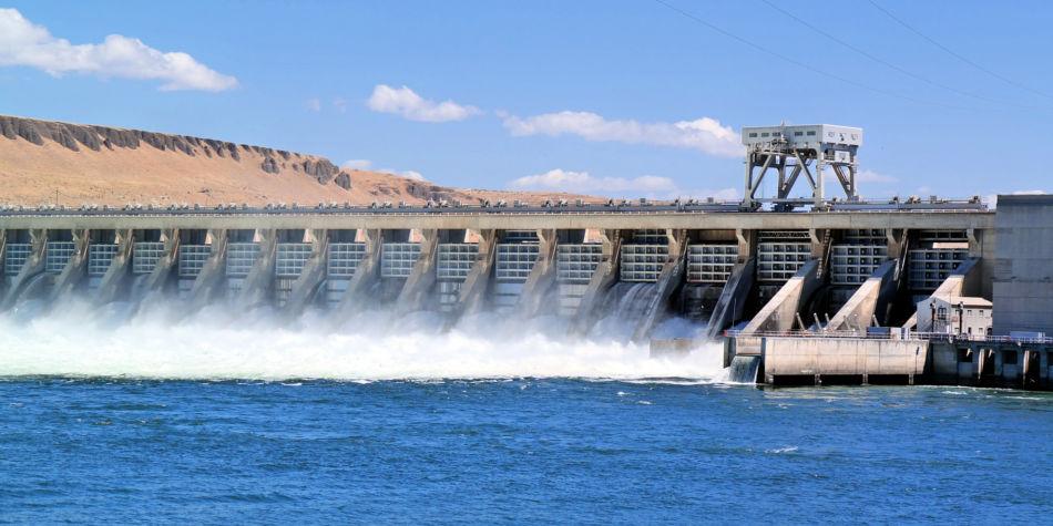 Hydrometry Industrial Technician | Storage Dams | Job Mail