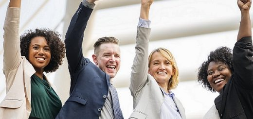 Motivating And Inspiring Your Co-workers | Job Mail
