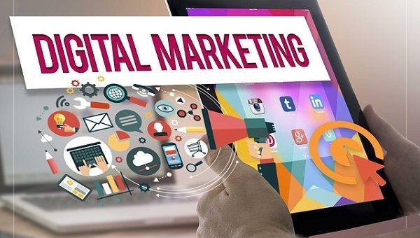 Digital Marketing Careers   Job Mail