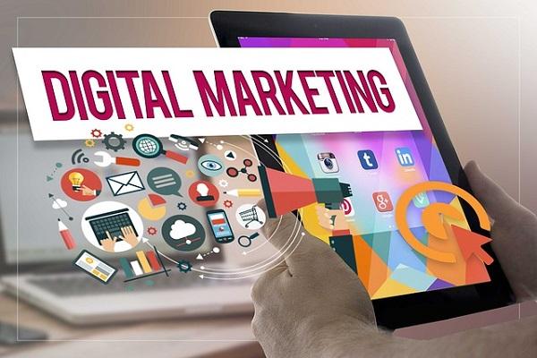 Benefits of having a digital marketing career
