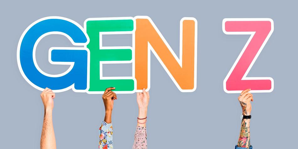 Generation Z Employees   Job Mail