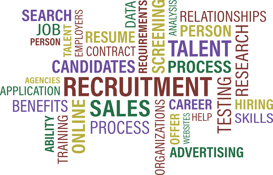 Talent Sourcing vs Recruiting   Job Mail