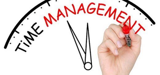 Time Management   Job Mail