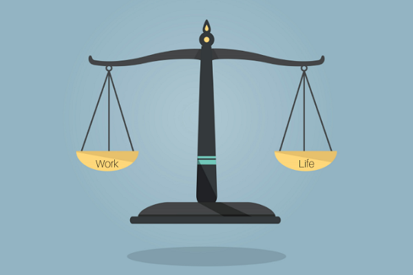 6 tips to maintain a healthy work-life balance