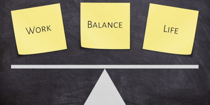Maintain A Healthy Work-life Balance | Job Mail