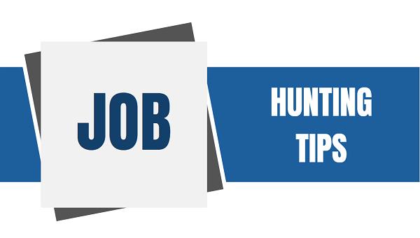 Job Hunting Tips   Job Mail