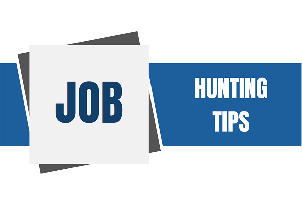Job hunting: Common mistakes people make