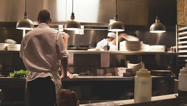 Become A Chef | Job Mail