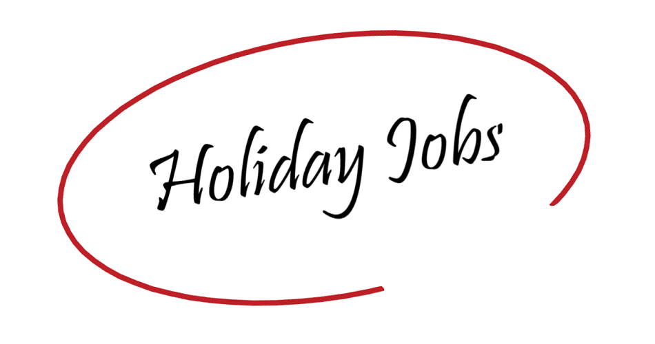 Find Holiday Jobs On Job Mail