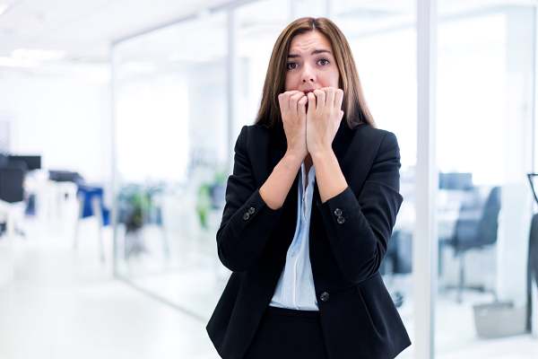 How to calm your job interview anxiety