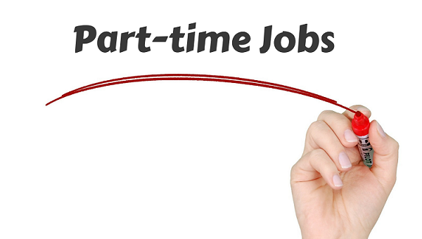 Find part-time jobs on Job Mail
