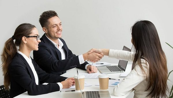 Recruit The Right Salespeople | Job Mail