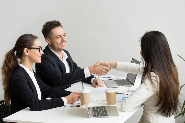 7 strategies to recruiting better salespeople