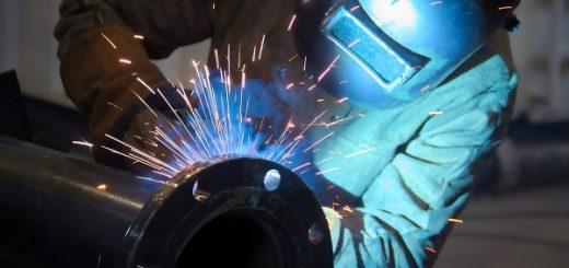 Welding Careers In South Africa | Job Mail
