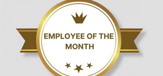 Start An Employee of the Month Programme | Job Mail
