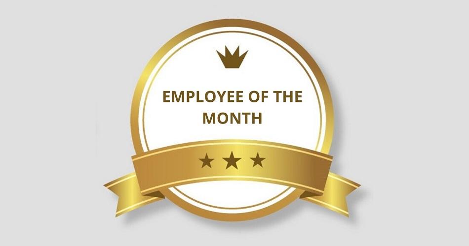 Start An Employee of the Month Programme | Job Mail