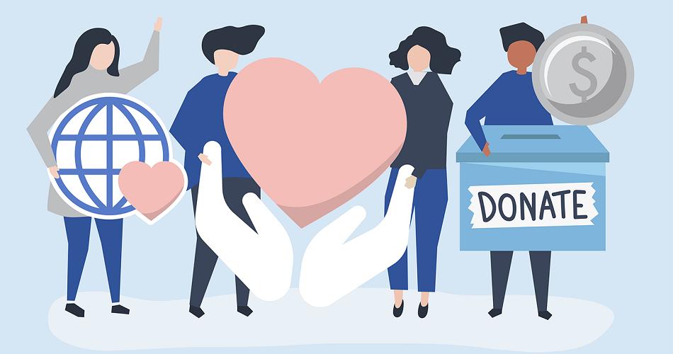Non-profit Organisation Work | Job Mail