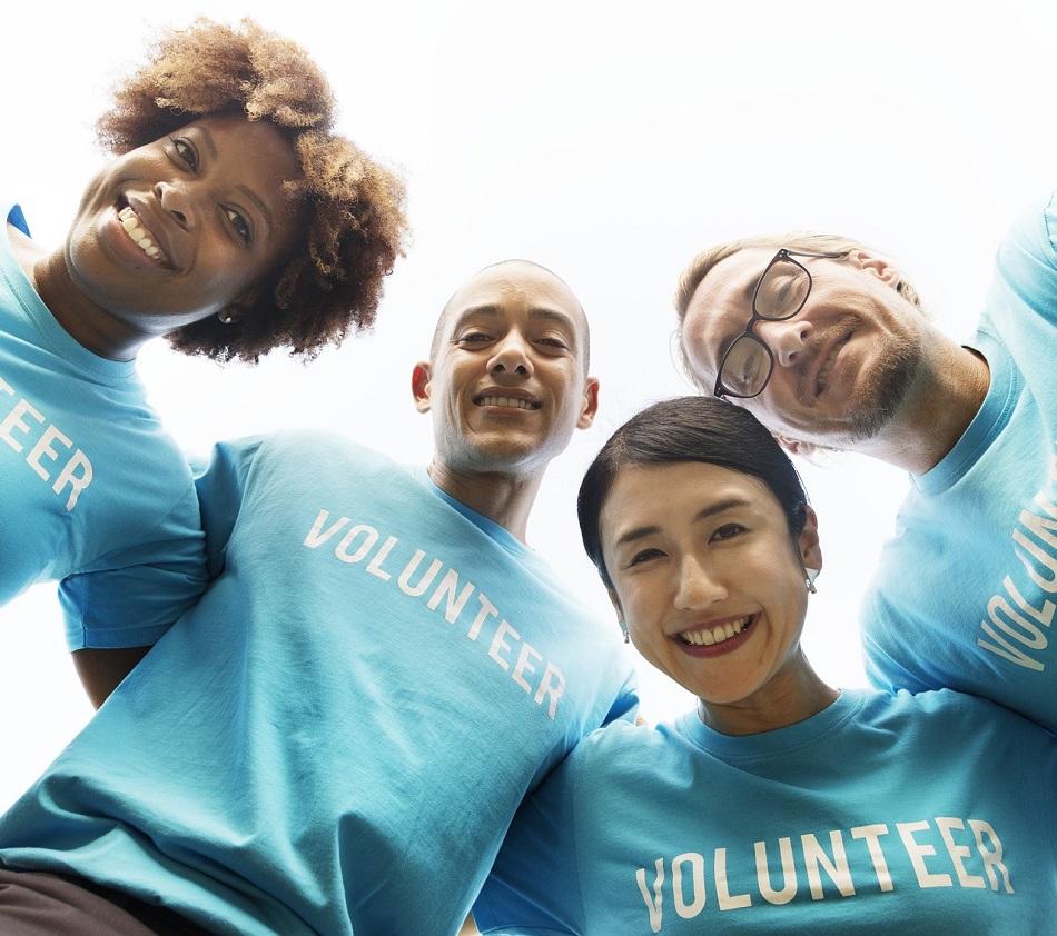 Volunteer Work | Job Mail