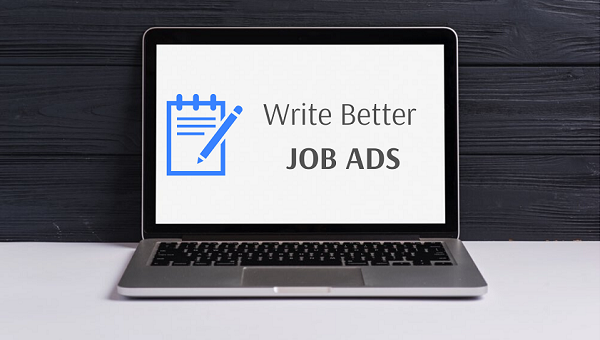 Write better job ads to attract the right applicants | Job Mail