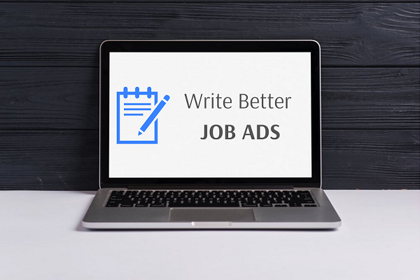 Write better job ads to attract the right applicants