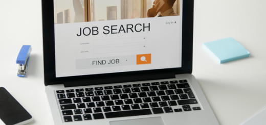Job Hunting Tips For The New Year | Job Mail