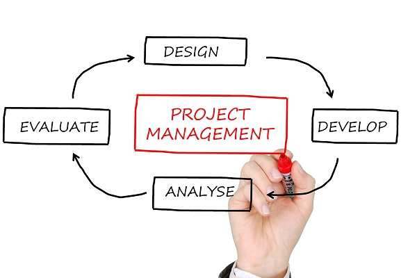 The benefits of completing a project management course